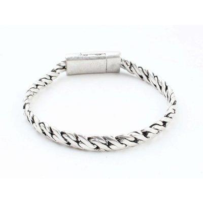 "Armband ""Zina"" altsilber"