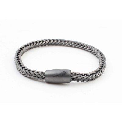 "Bracelet "" Noé "" anthracite"