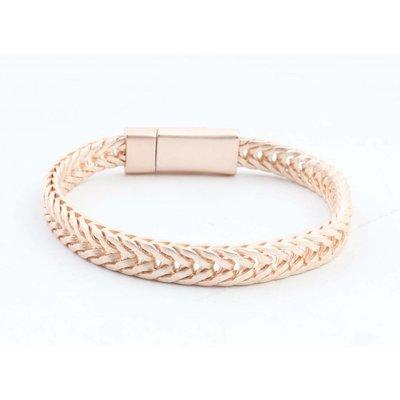 "Armband ""Milena"" rosé"