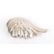 """Magnet """"Flügel"""" gold"""