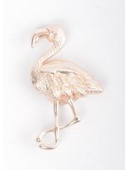 "Magnet ""Flamingo"" rosé"