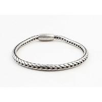 "Bracelet ""Uma"" old silver"