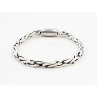 """Bracelet """"Salena"""" old silver"""