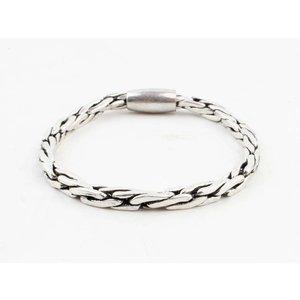 """Armband """"Salena"""" altsilber"""