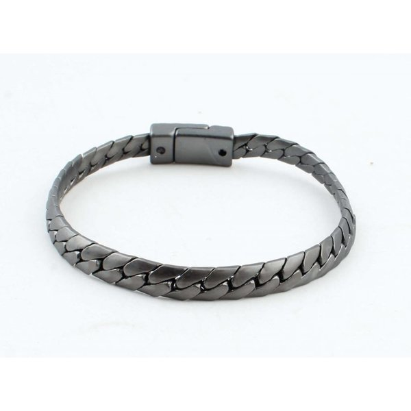 "Bracelet ""Alena"" anthracite"