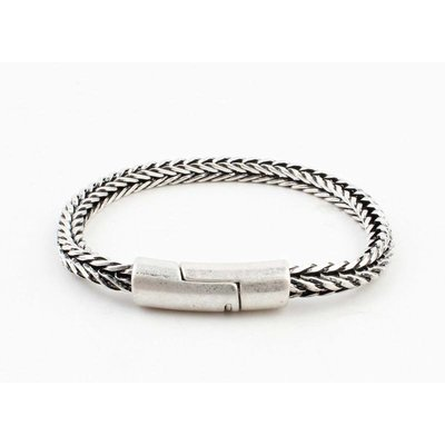 "Armband ""Noé"" altsilber"