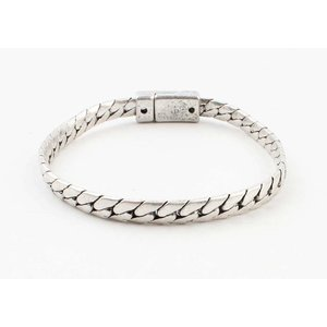 "Armband ""Alena"" altsilber"