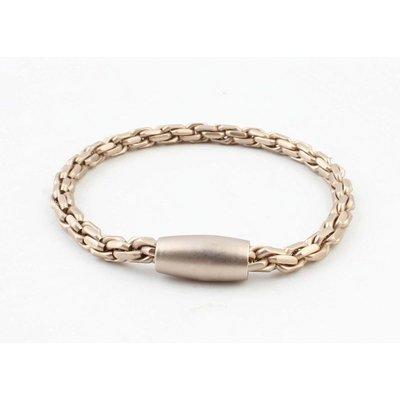 """Armband """"Elora""""mat goud"""