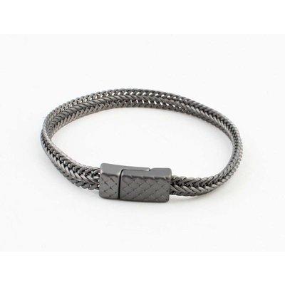 "Bracelet ""Alma"" anthracite"