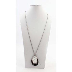 "Necklace ""Sien"" silver"