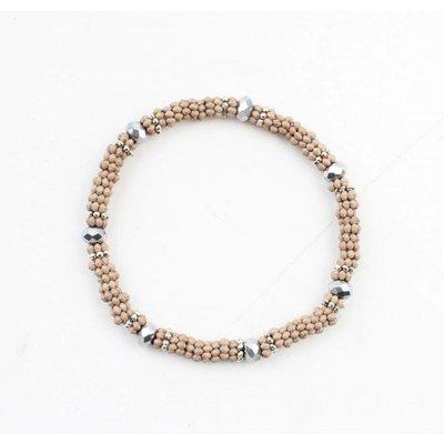 """Bracelet """"Anique"""" silver"""