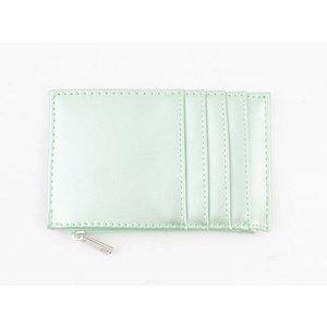 """Wallet """"Passes"""" mint"""