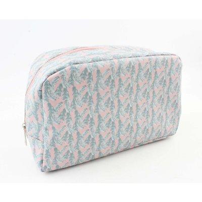 "Toilet bag ""Fantasy"" pink"