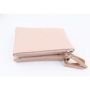 "Wallet ""School girl"" pink"