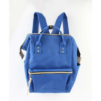 """Backpack """"Kaitlin"""" cobalt blue"""