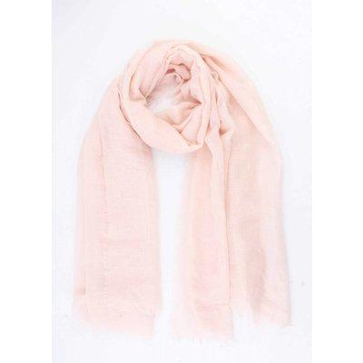 """Schal """"Ziva"""" rosa"""
