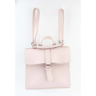 "Backpack ""Lotis"" pink"