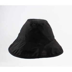 "Sun Hat ""Laura"" black"