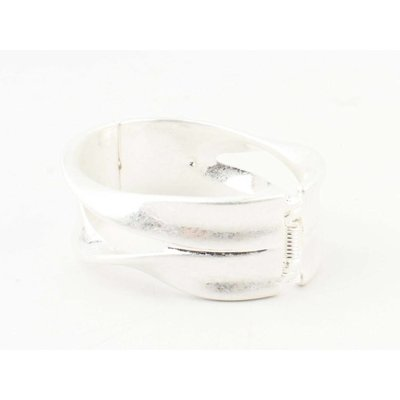 "Armband ""Reflection"" zilver"