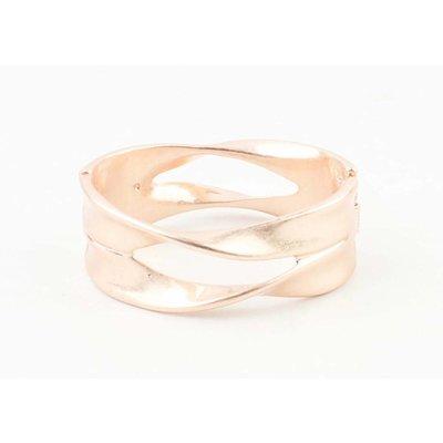 """Bracelet """"Reflection"""" rosé"""