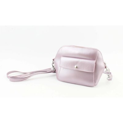 "Crossbody ""Pocket"" lila"