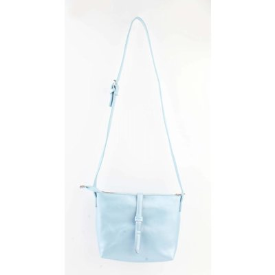 "Cross body ""Lola"" blue"