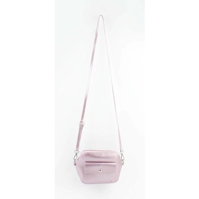 "Cross body ""Pocket"" lila"