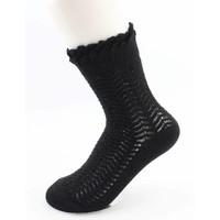 "Socks ""Tinca"" black"