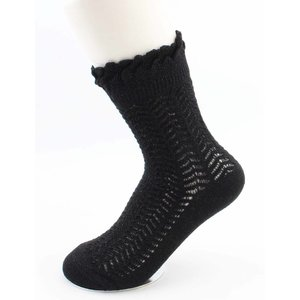 "Socks ""Tinca"" black"