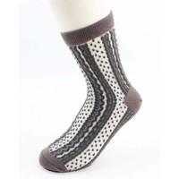 """Socks """"Mena"""" grey"""