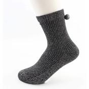 """Socks """"Yara"""" black"""