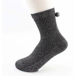 "Socken ""Yara"" schwarz"