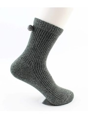 "Socken ""Yara"" grün"