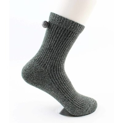 "Socks ""Yara"" green"