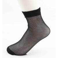 """Sokken """"Basic"""" zwart, per 3 paar"""