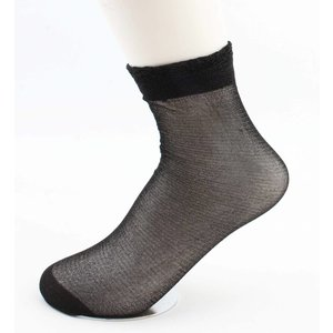 "Socks ""Basic"" black"