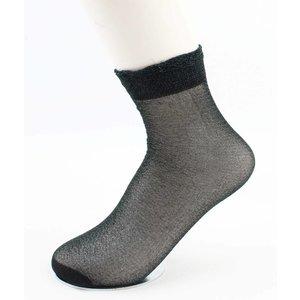 """Socks """"Basic"""" green"""