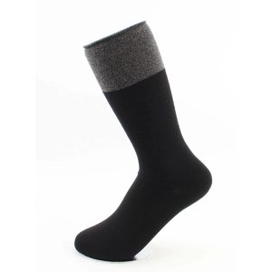 "Socken ""Pip"" schwarz"