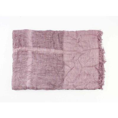 """Schal """"Nomi"""" Lavendel"""