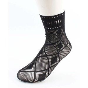 "Socks ""John"" black"