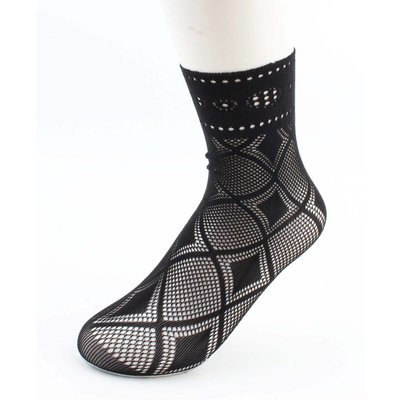 "Socken ""John"" schwarz"