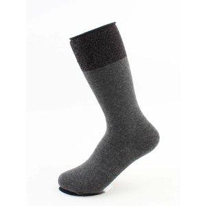 """Socken """"Pip"""" grau"""
