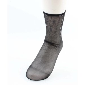 "Socks ""Universe"" black"