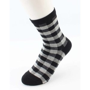 "Socken ""Diamant"" schwarz"