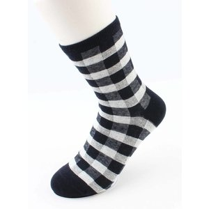 "Socks ""Diamond"" dark blue"