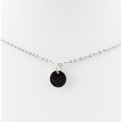 """Necklace """"Gemini"""" silver"""