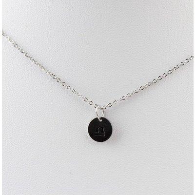 "Necklace ""Libra"" silver"