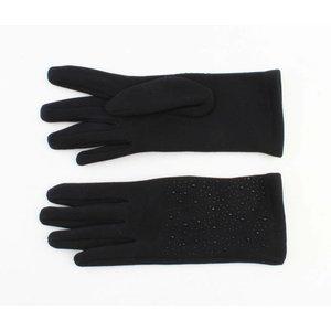 "Gloves ""Grace"" black"