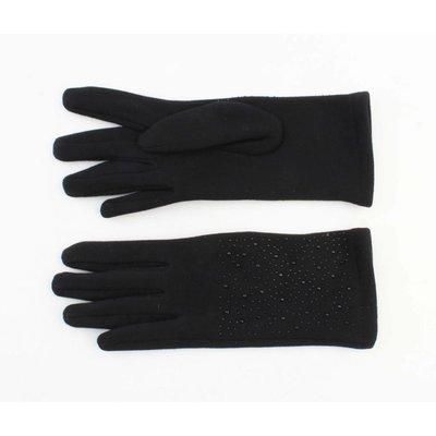 """Handschuhen """"Grace"""" schwarz"""