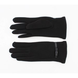 """Handschuhen """"Merlyne"""" schwarz"""